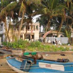 Отель Marigold Beach House детские мероприятия фото 2