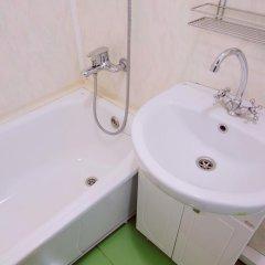 Гостиница Flatio Люсиновская улица ванная фото 2