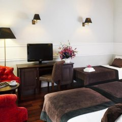 Отель Holland House Residence Old Town комната для гостей фото 2