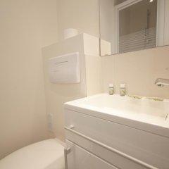 Апартаменты Apartment Boulogne Студия фото 22