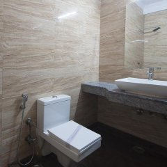 Hotel Good Palace ванная фото 2