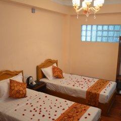 Royal Yadanarbon Hotel 3* Улучшенный номер с 2 отдельными кроватями фото 3