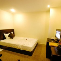 The Summer Hotel 3* Номер категории Эконом фото 2