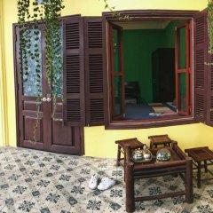 Отель Annie'S Little Hanoi 3* Номер Делюкс фото 9