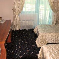 Отель Дивс 3* Стандартный номер фото 2