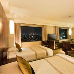Royal Park Hotel 4* Представительский номер с различными типами кроватей