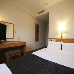 APA Hotel Aomori-Ekihigashi 3* Стандартный номер с двуспальной кроватью