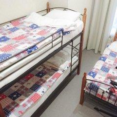 Hostel Racing Paradise Номер Эконом с различными типами кроватей фото 8