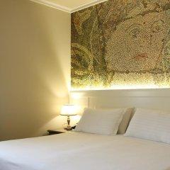 Отель ADRIATIK & RESORT 5* Стандартный номер с различными типами кроватей фото 14