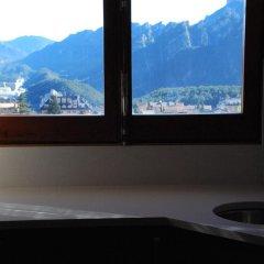 Отель Can Lladoner Бага ванная