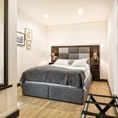 Sofo Hotel 2* Стандартный номер с двуспальной кроватью фото 2