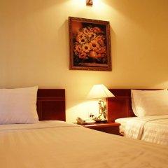 N.Y Kim Phuong Hotel 2* Улучшенный номер с 2 отдельными кроватями фото 6