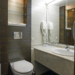 Отель Виктория 4* Стандартный номер фото 17