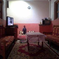 Отель Azultreck House Марокко, Загора - отзывы, цены и фото номеров - забронировать отель Azultreck House онлайн интерьер отеля фото 2