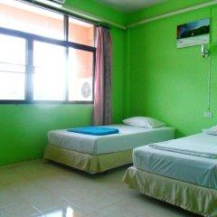 Отель Sawasdee Guest House (Formerly Na Mo Guesthouse) 2* Стандартный номер с различными типами кроватей фото 4