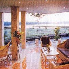 Krabi City Seaview Hotel фото 5