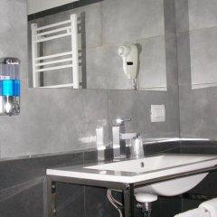 Отель Lamelis Inn Италия, Лидо-ди-Остия - отзывы, цены и фото номеров - забронировать отель Lamelis Inn онлайн ванная фото 2