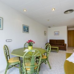 Отель Apartamentos Neptuno комната для гостей фото 4
