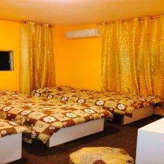 Отель Mussa Spring Hotel Иордания, Вади-Муса - отзывы, цены и фото номеров - забронировать отель Mussa Spring Hotel онлайн комната для гостей фото 4