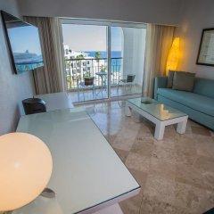 Отель Me Cabo By Melia 4* Стандартный номер фото 8