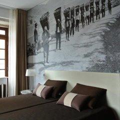 Ribeira do Porto Hotel 3* Улучшенный номер 2 отдельными кровати фото 2