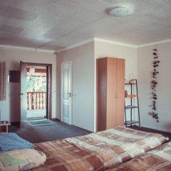 Гостиница Коттеджный поселок Микли комната для гостей фото 5