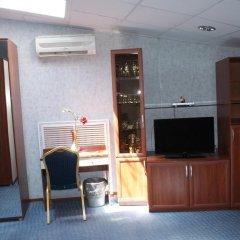 Гостиница Астория Люкс с разными типами кроватей фото 4