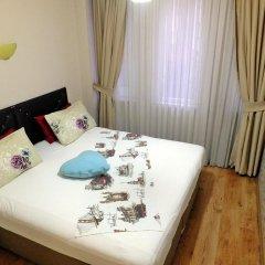 Kadikoy Port Hotel 3* Улучшенный номер с различными типами кроватей фото 19