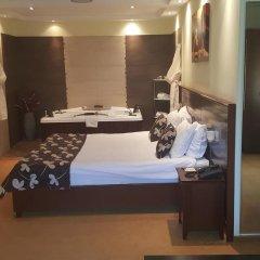 Hotel Contact 3* Стандартный номер с различными типами кроватей фото 6