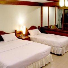 Отель Phangan Bayshore Resort 3* Стандартный номер разные типы кроватей фото 2