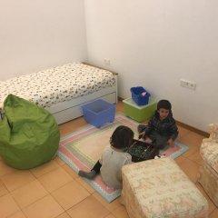 Отель Finca el Roque детские мероприятия