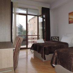 Отель VIP Victoria 3* Стандартный номер 2 отдельные кровати