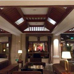 Отель Tongli Lakeview Hotel Китай, Сучжоу - отзывы, цены и фото номеров - забронировать отель Tongli Lakeview Hotel онлайн интерьер отеля фото 2