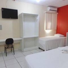 Hotel Marrocos 3* Стандартный номер с различными типами кроватей фото 5