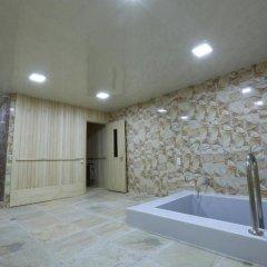 Отель Holiday Home On Harutyunyan Цахкадзор сауна