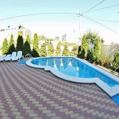 Гостиница Guesthouse Dubrava бассейн фото 2