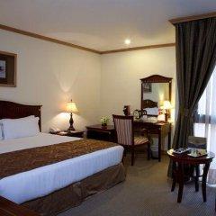 Inn & Go Kuwait Plaza Hotel 4* Стандартный номер с различными типами кроватей фото 11