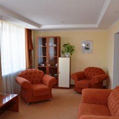 Гостиница Железногорск комната для гостей фото 5