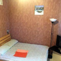 Мини-Отель Друзья Стандартный номер с двуспальной кроватью фото 4