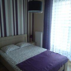 Апартаменты City Apartment комната для гостей фото 4