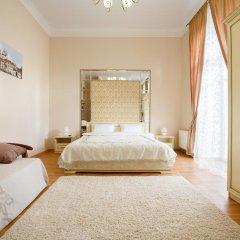 Апартаменты Apartments on Sumskaya Улучшенные апартаменты с различными типами кроватей фото 4