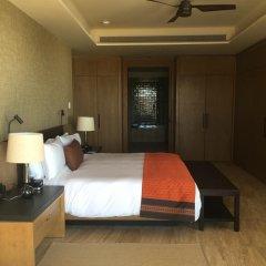 Отель JW Marriott Los Cabos Beach Resort & Spa 4* Стандартный номер с различными типами кроватей фото 7