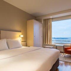 Отель Hilton Helsinki Kalastajatorppa 4* Полулюкс с разными типами кроватей