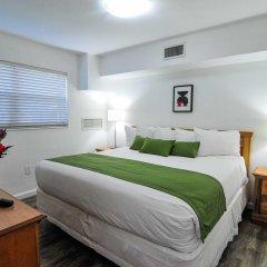 Отель Regency Inn & Suites 2* Люкс с различными типами кроватей фото 9