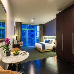 Отель Chatrium Riverside Bangkok 5* Номер категории Премиум фото 13
