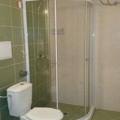 Отель Debora Болгария, Золотые пески - отзывы, цены и фото номеров - забронировать отель Debora онлайн ванная фото 2