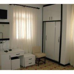 Hotel Mersin Şavk 3* Стандартный номер фото 4