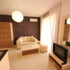 Апартаменты Menada Rainbow Apartments Семейная студия фото 4
