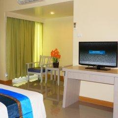 Отель J Two S Pratunam 2* Номер Делюкс фото 8