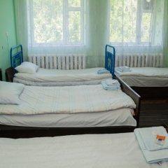 Eden Hostel & Guest House Кровать в общем номере с двухъярусной кроватью фото 8